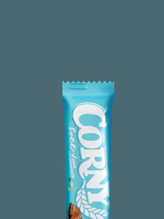 Corny Free Schoko